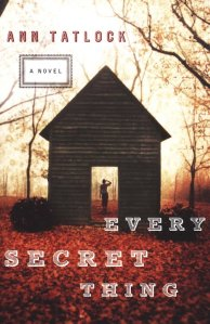 Every Secret Thing, Ann Tatlock, Christian fiction, inspiration fiction, Christian novel, inspiration novel, Christian novels, inspirational novels, book reviews, book review, Delaware, English teacher, English teachers