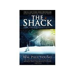 The Shack, William P Young, William P. Young, Paul Young, William Young, The Shack book review, Christian fiction reviews, Christian fiction review, inspirational fiction reviews, inspirational fiction review, Christian novel reviews, Christian novel review, inspirational novel reviews, inspirational novel review, Christian book reviews, christian book review