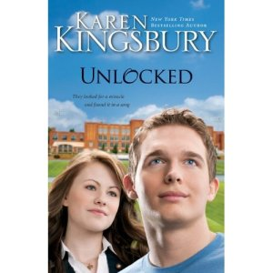 Unlocked, Karen Kingsbury, Kingsbury, autism, autistic, Holden, Ella, Christian fiction, inspirational fictin, christian novel, christian novels, inspiration novel, inspirational novels, book review unlocked, book review, review