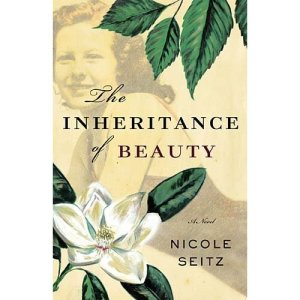 Inheritance of Beauty, Nicole Seitz, North Carolina, Levy, Joe Stackhouse, book review, Christian book reviews, christian fiction, christian novel