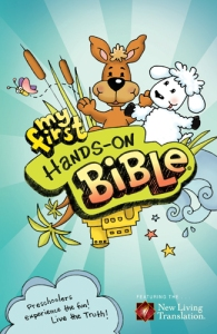 My first hands-on bible, tyndale, bible story book, bible for preschooler, preschool bible, interactive bible stories, bible for 4-year-olds