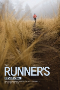 Runners Devotional, Niesluchowski, veerman, book on running