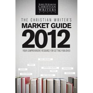 Christian writers market guide, jerry jenkins